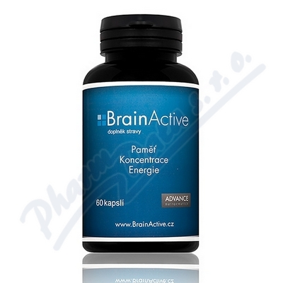 ADVANCE BrainActive cps.60