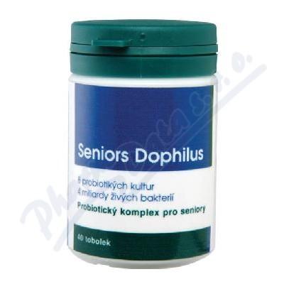 Seniors Dophilus tob.40