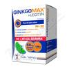 GinkgoMAX + Lecitin Da Vinci Academia tob.90+30zdm