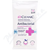 Antibakteriální ubrousky na ruce s alkoholem 24 ks