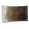 Folie izotermická 1400x2200mm zlato/stříbro